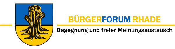 Bürgerforum Rhade
